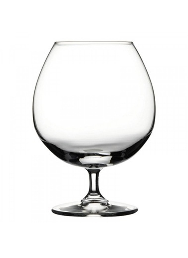 Paşabahçe Paşabahçe 44835 Konyak Bardağı 6'Lı Renkli